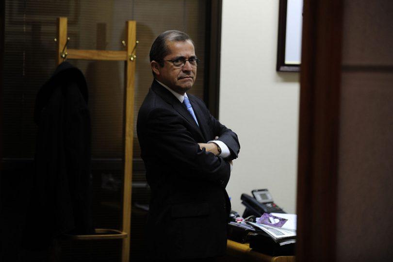 Suprema amplía desafuero de Rosauro Martínez por muerte de militantes del MIR