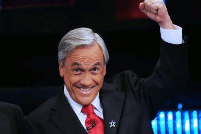 """Piñera al ser consultado por su patrimonio real: """"Mi madre dijo que es de mal gusto hablar de plata"""""""