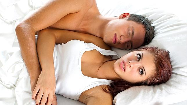 Mujeres heterosexuales tienen menos orgasmos