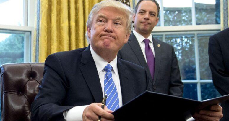 """""""Trump desmantela las regulaciones medioambientales de Obama:"""