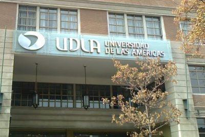 """La respuesta de UDLA a la Confech por denuncia de crédito interno """"más caro que el CAE"""""""