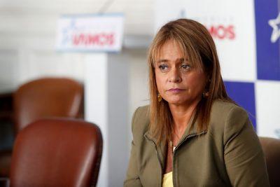 Caso Asipes: Hugo Gutiérrez presentará querella contra Van Rysselberghe por cohecho