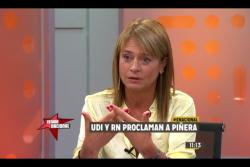 """Van Rysselberghe se gana troleo por considerar """"autoritario"""" el gobierno de Pinochet y no una dictadura"""