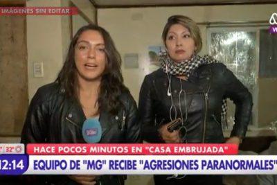 """Revelan que la """"casa embrujada"""" de Puerto Montt fue un gran y malísimo tongo"""