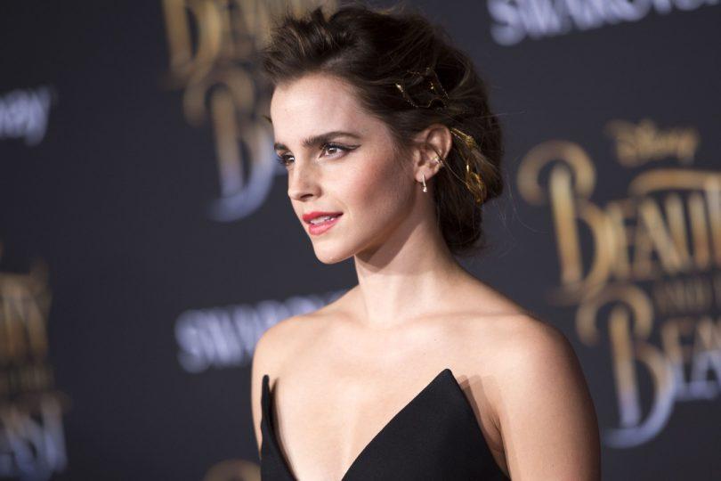 """Emma Watson y la polémica por su topless: """"No entiendo qué tienen que ver mis pechos con el feminismo"""""""