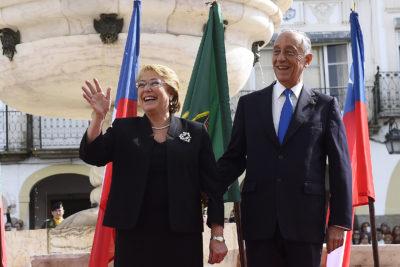 """Bachelet en Ginebra: """"Debemos dejar de pensar que la inmigración es siempre una mala cosa"""""""