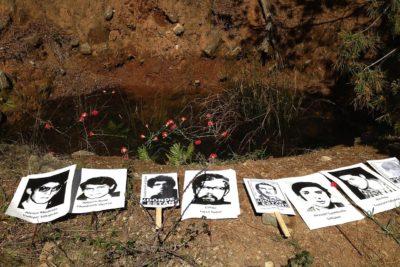 Parlamentarios alemanes anuncian fondo de ayuda para víctimas de Colonia Dignidad