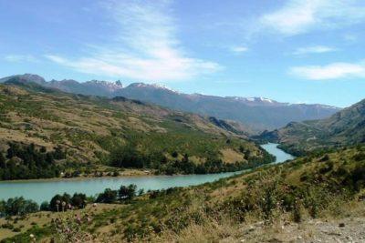 Mega proyecto busca trasladar agua desde la Patagonia al norte de Chile con naves con hidrógeno
