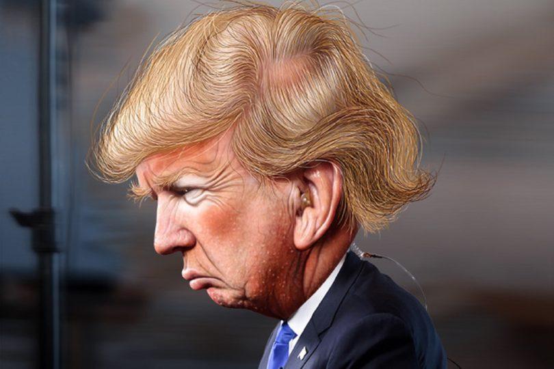 """Donald Trump sobre la presidencia de los EE.UU.: """"Pensé que sería más fácil"""""""