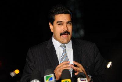 """Nicolás Maduro responde al Mercosur: """"A Venezuela no la van a sacar jamás"""""""