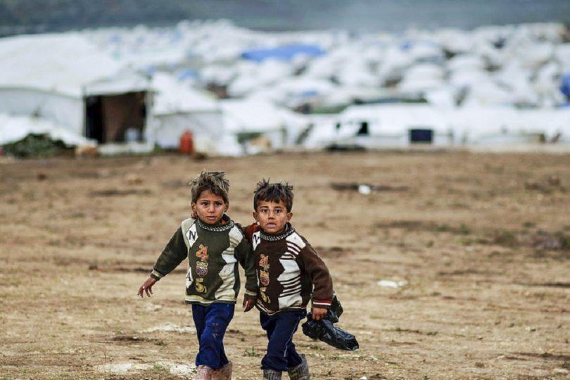Chile recibirá 15 familias de Siria: se busca refugiar a 120 personas