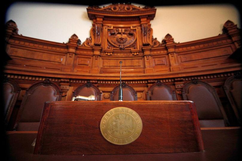Nadie se salva: Corte Suprema denuncia fraude de 700 millones en Juzgado Civil de Puente Alto