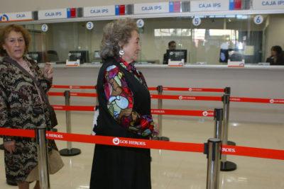 Reforma al sistema de pensiones considera eliminación de uno de los multifondos de AFP