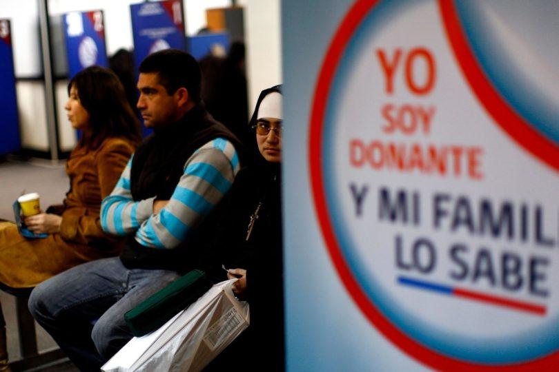 Gran noticia: Chile logra cifra récord en historia de trasplantes
