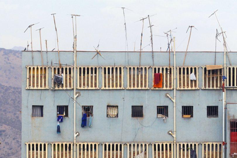 Ante sobrepoblación de Punta Peuco: presos por DD.HH. tendrán pieza individual en Colina I