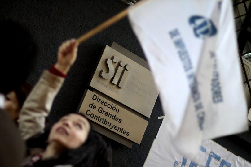 Suprema pide al Congreso modificar norma que impide que Fiscalía investigue delitos tributarios