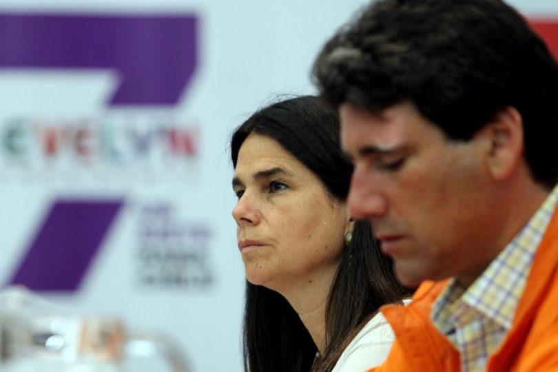 """Ximena Ossandón: """"La derecha se opone a proyecto de 40 horas por aversión a Camila Vallejos"""""""