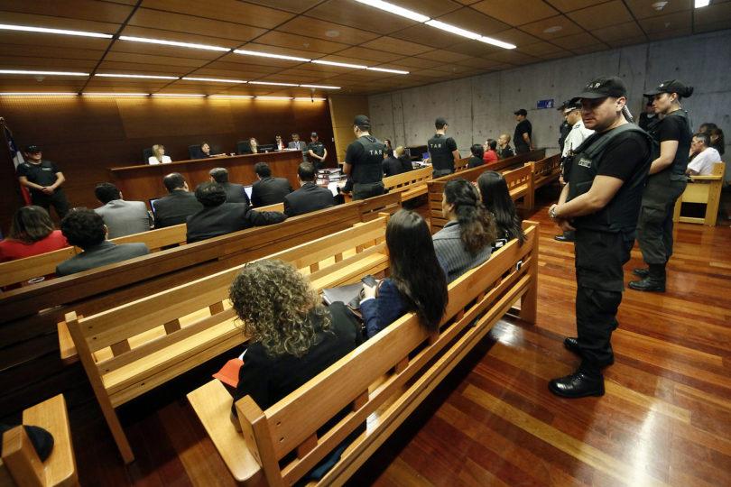 La insólita confesión telefónica de acusado de femicidio que indignó a Antofagasta