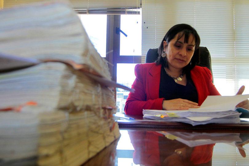"""Ministra del caso Matute y muerte de Bruno Betanzo: """"Estaba descartado que era sospechoso"""""""