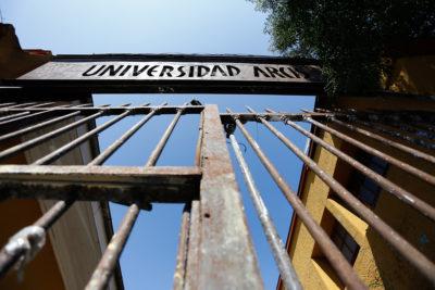 Federación de Estudiantes celebra continuidad de giro por tres años de Universidad Arcis