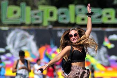 Lollapalooza 2017: descubre cómo pedir reembolso si te quedaste con dinero en tu pulsera