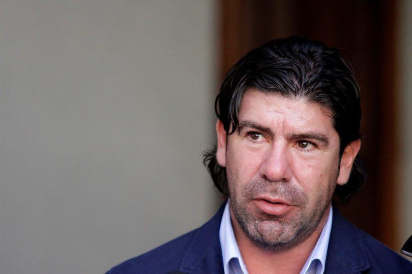 No hay respeto: Marcelo Salas sufre robo de su vehículo en Vitacura