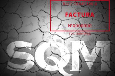 Fiscalía fija fecha para formalización contra SQM: solicitará suspensión condicional por platas políticas