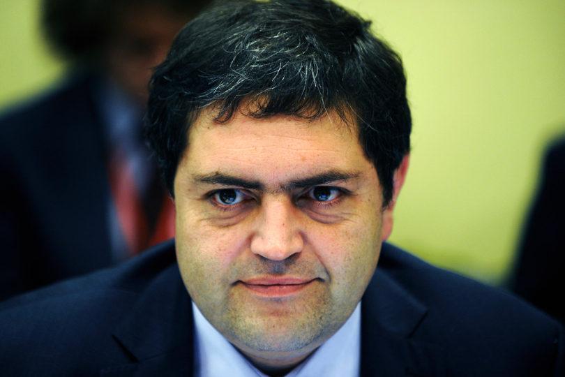 Ex jefe SII por platas políticas: pidieron desde el Ministerio del Interior que SQM se enterrara