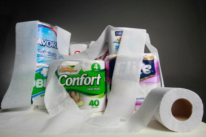 CMPC recibe millonaria sanción por caso de colusión en el papel higiénico en Perú