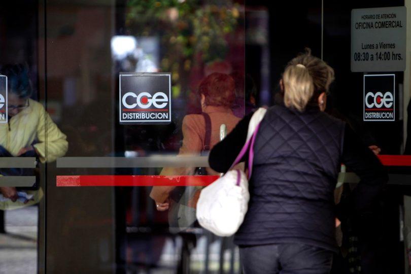 """CGE califica de """"desmedida y sin precedentes"""" prisión preventiva de sus ejecutivos"""