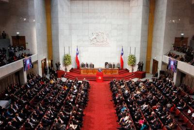 Congreso aprueba cambio de fecha de cuenta pública presidencial: será el 1 de junio