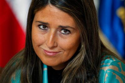 Claudia Nogueira será parte de comisión investigadora por millonario fraude en Carabineros