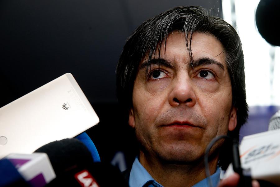 Mago Valdivia contra Carlos Soto: