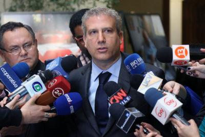 """Comité DC acusa a Ricardo Rincón de """"conducta contraria a la ética"""" por violencia intrafamiliar"""