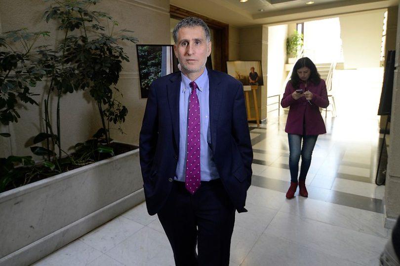 """Farcas y patrimonio de 11.000 millones: """"Los que me critican no le han ganado a nadie"""""""