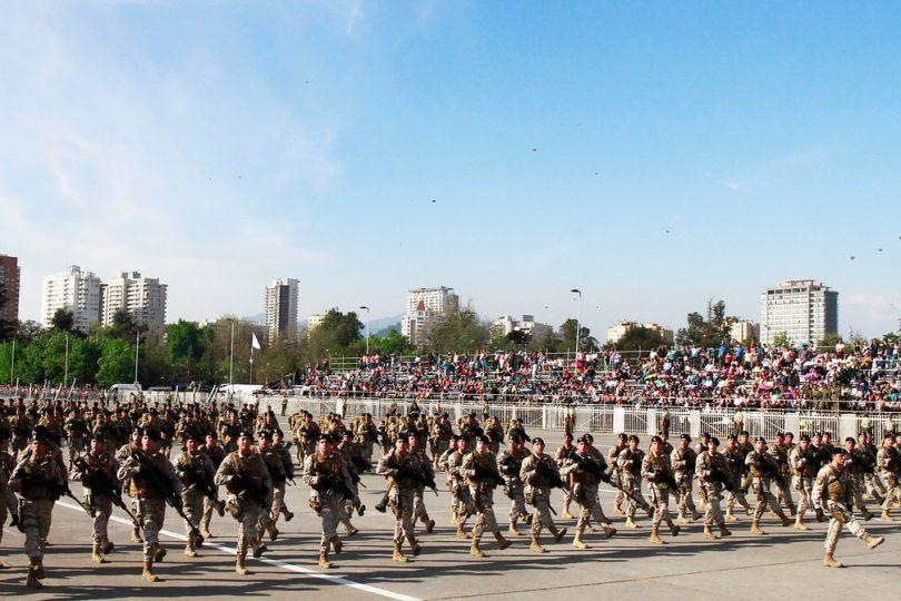 Pensiones por invalidez de Fuerzas Armadas en la mira de Contraloría