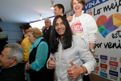"""Contraloría: """"Coca"""" Mendoza deberá devolver 26 millones al municipio de Viña del Mar"""