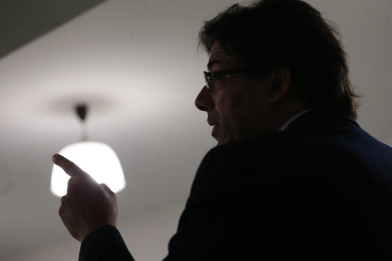 Jadue llama a no pagar parquímetros y desata la guerra en Recoleta: empresa anuncia acciones legales