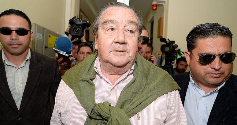 Justicia ordena detención de Cristián Labbé por violaciones a los DD.HH. en Panguipulli