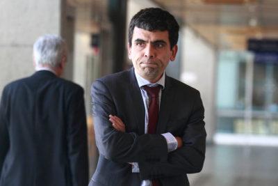 Fiscal Gajardo se enoja con SII por no querellarse contra empresas financistas de la política