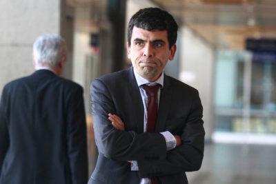Coloma pide cárcel para los que contagien con VIH y recibe un golpe de K.O. por parte del ex fiscal Gajardo