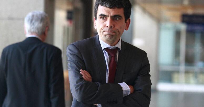 """Fiscal Gajardo: """"Queremos beneficios del primer mundo con impuestos del tercer mundo"""""""