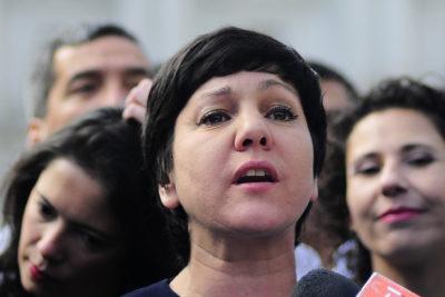 La trastienda del Consejo de RD para bajar la candidatura de Javiera Parada