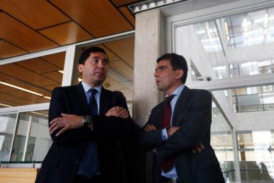 """Fiscalía Oriente acusa: """"Quieren sacar a los fiscales Gajardo y Norambuena del caso Penta"""""""
