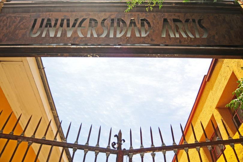 Ministerio de Educación presentó solicitud de cierre de Universidad Arcis