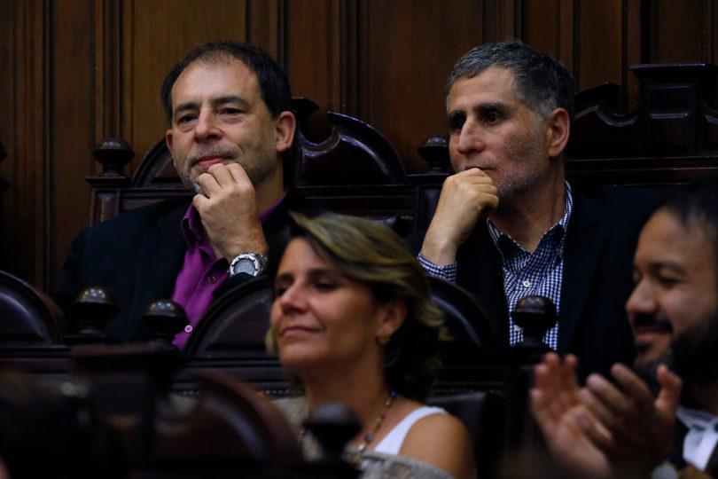 Diputado Daniel Farcas pidió que Guido Girardi sea el candidato presidencial del PPD