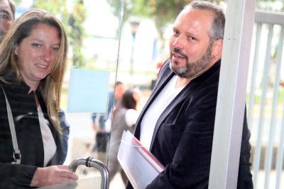 Caval: Ministerio Público no se opondría a salida del caso de Sebastián Dávalos