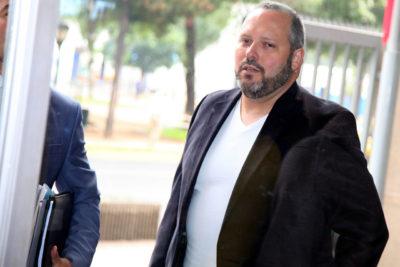 Caso Caval: abogado defensor de Sebastián Dávalos solicitó su total salida del caso