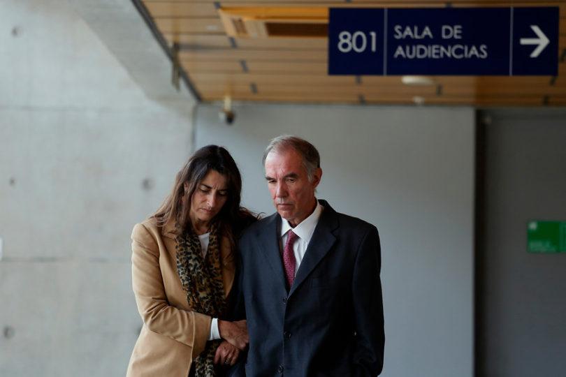 Caso Corpesca: Fiscalía tiene acceso a cuentas bancarias de Jaime Orpis y su esposa