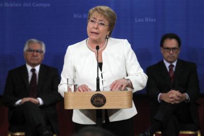 """Experto asegura que gobierno presentó reforma a la Constitución """"para obtener réditos electorales"""""""